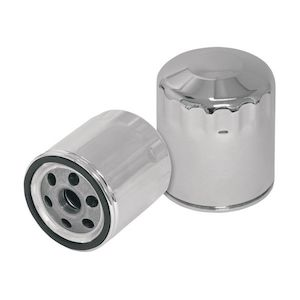 S&S Oil Filter For Harley