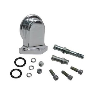 S&S Oil Filter Bracket For Harley