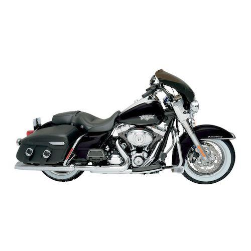 Memphis Shades Bullet Fairing For Harley Road King 1994