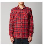 Fox Racing Nico Flannel Shirt