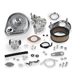 S&S Super E Carburetor Kit For Harley Evo Sportster