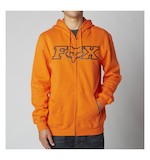 Fox Racing Legacy Fheadx Zip Hoody