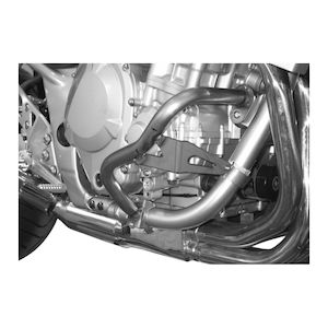 Givi TN539 Engine Guards Suzuki Bandit GSF650S 2007-2012 Black [Blemished]