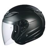 Kabuto Avand 2 Helmet - Solid Matte Black / XL [Blemished]