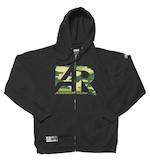 Answer AR Icon Hoody