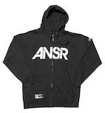 Answer Stencil Hoody