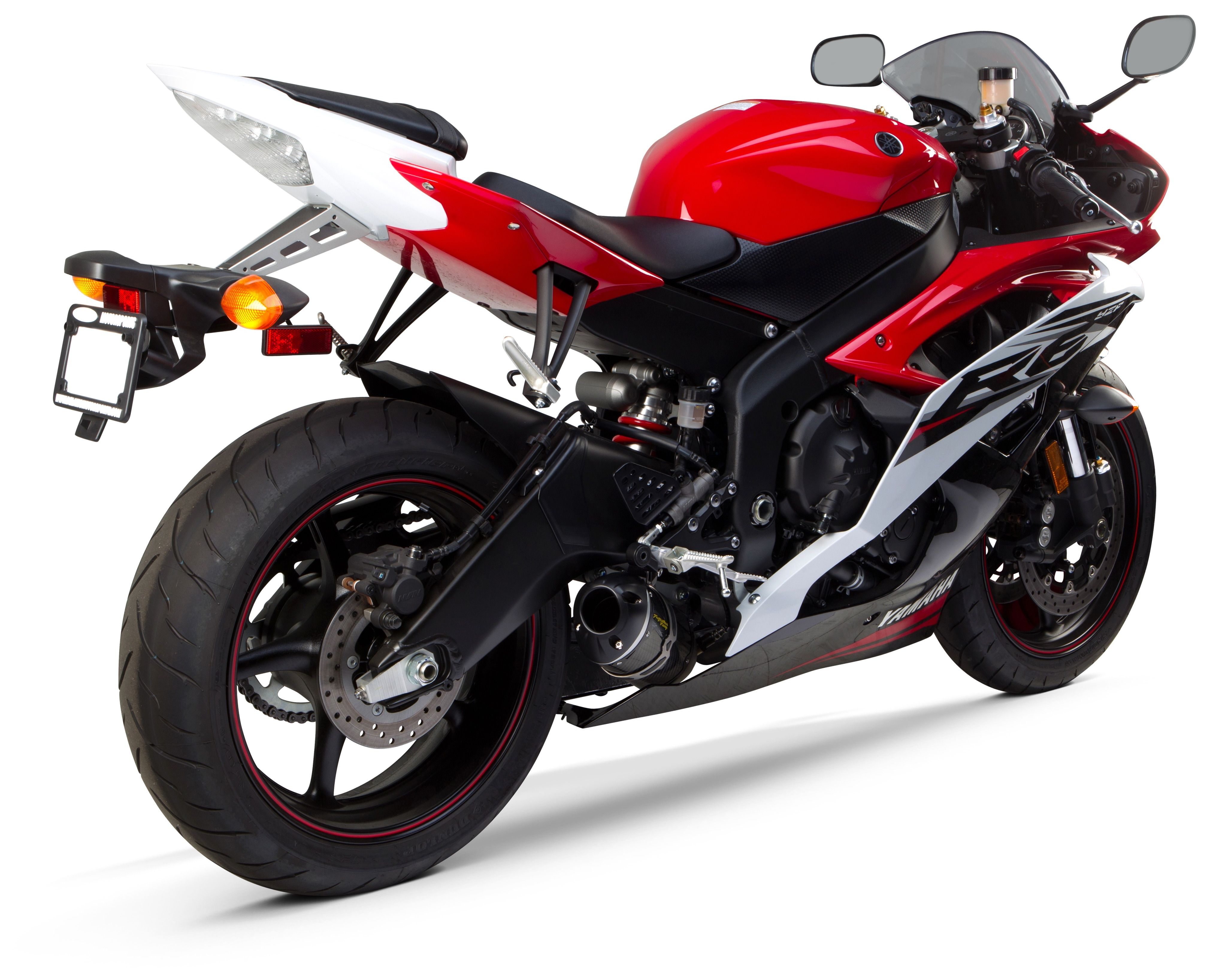 Yamaha R6 Bazzaz Wiring Diagram Tail Simple Two Brothers S1r Exhaust System 2008 2019 15 178 50 Boat
