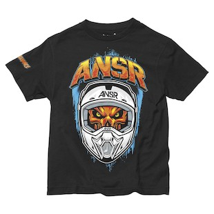 Answer Youth Ghouls T-Shirt