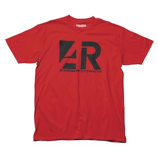 Answer AR Icon T-Shirt