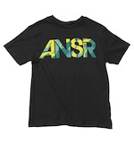 Answer Youth Stencil T-Shirt