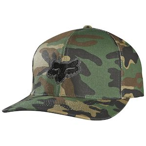 Fox Racing Legacy Flexfit Hat