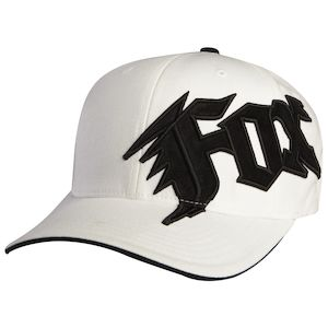 Fox Racing New Generation Flexfit Hat