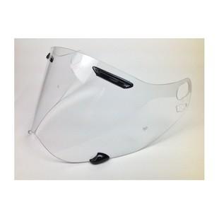 Arai XD-4 Brow Vent Pinlock-Ready Face Shield
