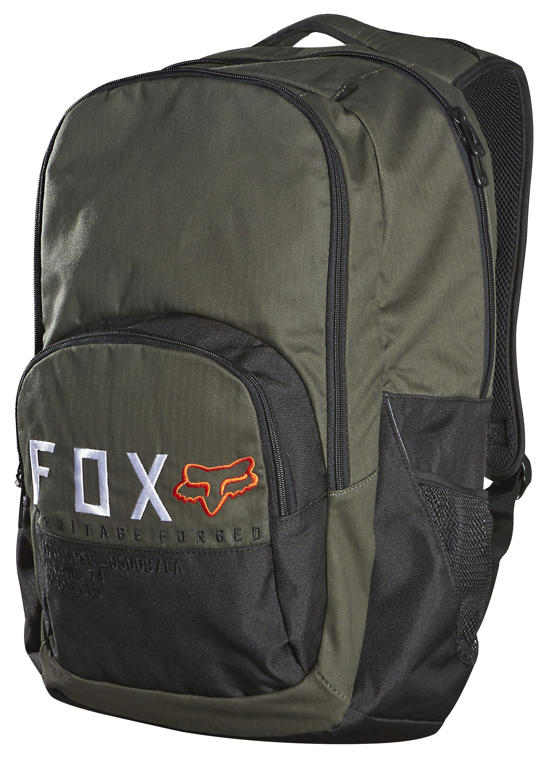 Fox Racing Let's Ride 3 Backpack - RevZilla - photo#21
