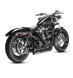 Arlen Ness by MagnaFlow Lowdown Exhaust For Harley Sportster 2004-2015