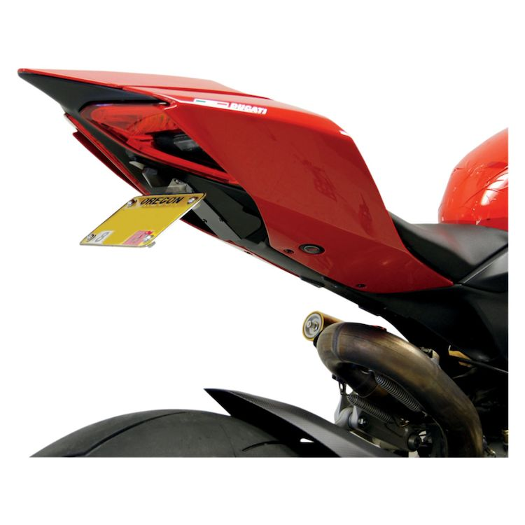 Competition Werkes Fender Eliminator Kit Ducati 899 / 1199 Panigale / S / R