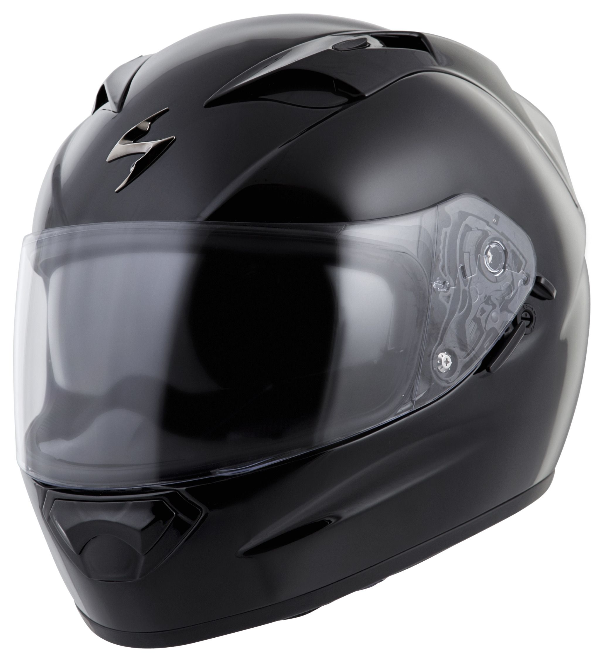 scorpion exo t1200 helmet solid revzilla. Black Bedroom Furniture Sets. Home Design Ideas