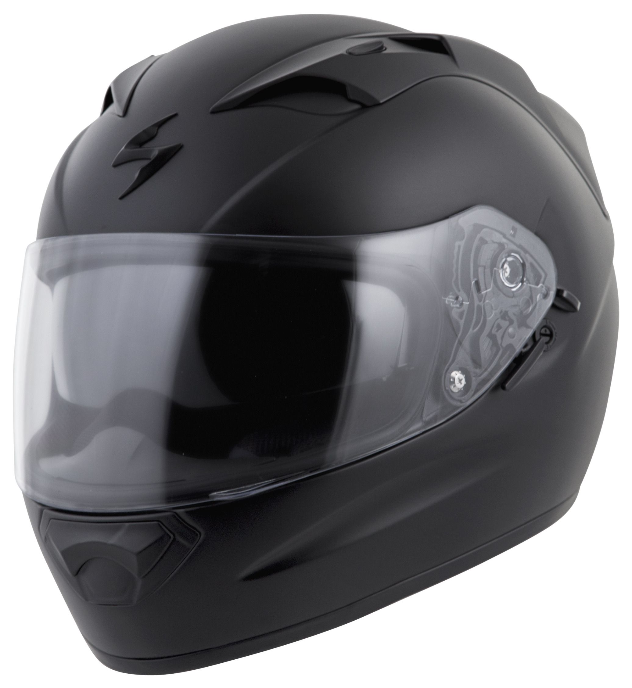 7783e406 Scorpion EXO-T1200 Helmet - Solid - RevZilla