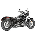Arlen Ness by MagnaFlow Lowdown Exhaust For Harley Softail 1996-2016