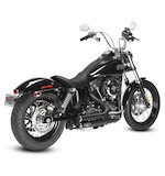 Arlen Ness by MagnaFlow Lowdown Exhaust For Harley Dyna 2008-2017