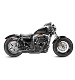 Arlen Ness by MagnaFlow F-Bomb 2-Into-1 Exhaust For Harley Sportster 2004-2016
