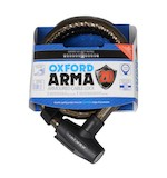 Oxford Arma 20 Scooter Cable Lock