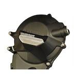 Woodcraft Clutch Cover Protector Yamaha FZ-09 2014