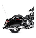 Arlen Ness by MagnaFlow Redline Tru-X Exhaust For Harley Touring 2009-2015