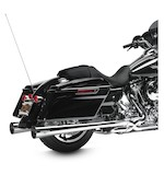 Arlen Ness by MagnaFlow MegaCone Tru-X Exhaust For Harley Touring 2009-2015