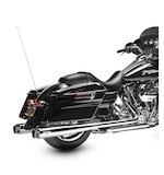 Arlen Ness by MagnaFlow Redline Tru-Dual Exhaust For Harley Touring