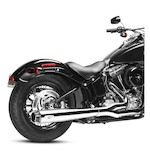 Arlen Ness by MagnaFlow Ness-Comp 2-Into-1 Exhaust For Harley