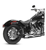 Arlen Ness by MagnaFlow F-Bomb 2-Into-1 Exhaust For Harley