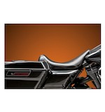 Le Pera Silhouette Solo Seat For Harley