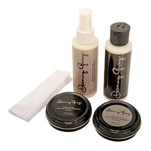 Danny Gray Leather Care Kit