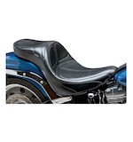 Le Pera Maverick Daddy Long Legs Seat For Harley