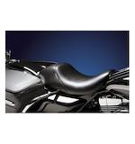 Le Pera Bare Bones Solo Seat For Harley