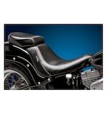 Le Pera Bare Bones Pillion Seat For Harley
