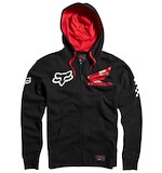 Fox Racing Honda Standard Zip Hoody