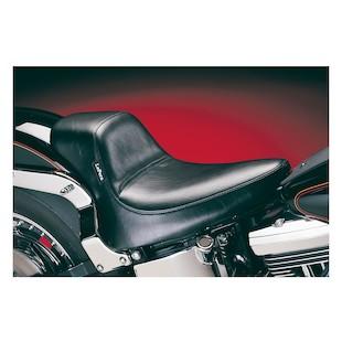 Le Pera Daytona Sport Solo Seat For Harley Softail