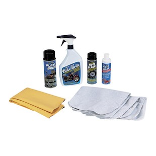 Bike Brite Moto Cleaning Kit