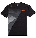 Fox Racing KTM Rock Fader T-Shirt