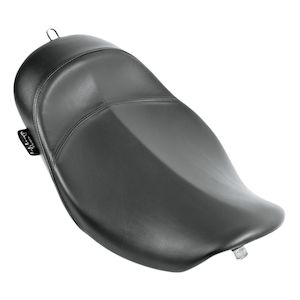 Danny Gray Buttcrack Solo Seat For Harley