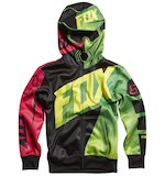 Fox Racing Youth Vandal Zip Hoody