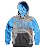 Fox Racing Youth Blockade Zip Hoody