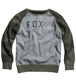 Fox Racing Youth Tresspass Crew Sweatshirt