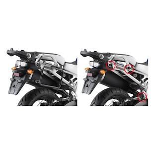Givi PLR2119 Rapid Release Side Case Racks Yamaha Super Tenere XT1200Z 2014-2017