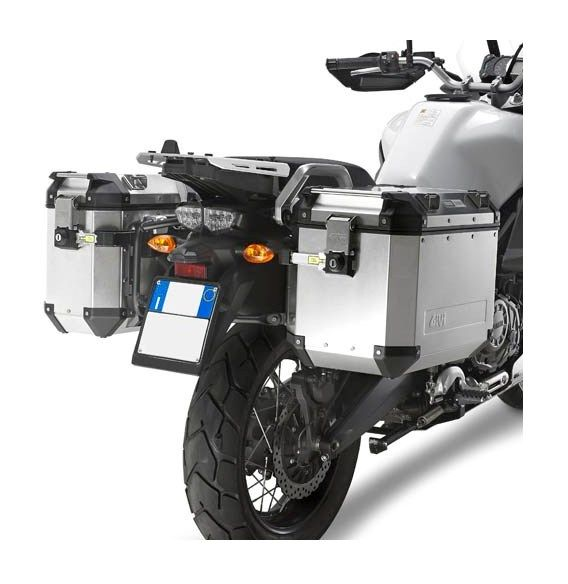Givi Pl2119cam Side Case Racks Yamaha Super Tenere 2010
