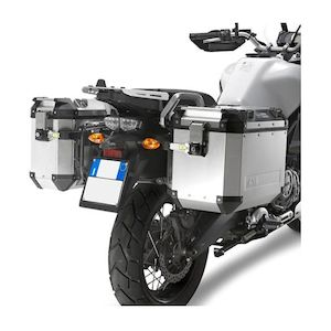 Givi PL2119CAM Side Case Racks Yamaha Super Tenere 2010-2018