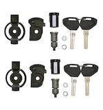 Givi SL102 2-Case Security Lock Set