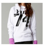 Fox Racing Women's Thrilling Pullover Hoody